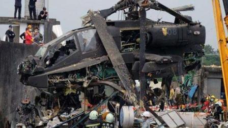 日本刚刚又出大事故, 场面惨烈! 比美军直升机在幼儿园肇事更严重