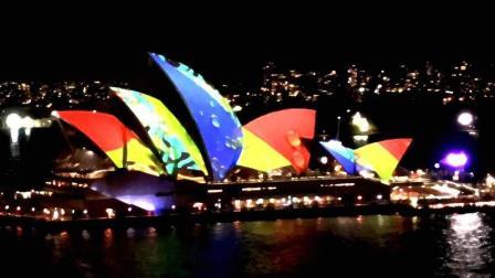 澳大利亚、新西兰快乐之旅(下)