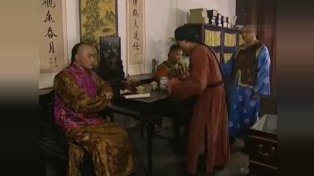 雍正王朝细节 看清朝贵族奢华生活 夏天吃冰镇西瓜