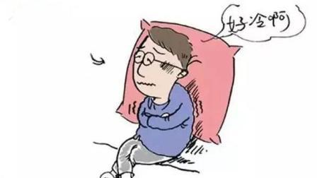 艾灸关元穴, 可以补益人体的阳气, 不再怕冷