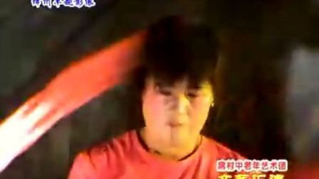 绛州网络电视台新绛县席村中老年艺术团文艺汇演:欢聚一堂