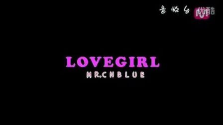 Love Girl 中文字幕版 CNBLUE