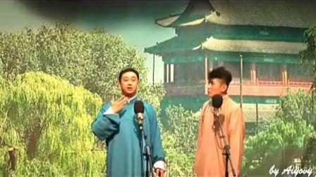 北京相声第二班11.08.06 王自健 徐强《论梦》