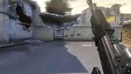 AVA突击步枪AK-200测试