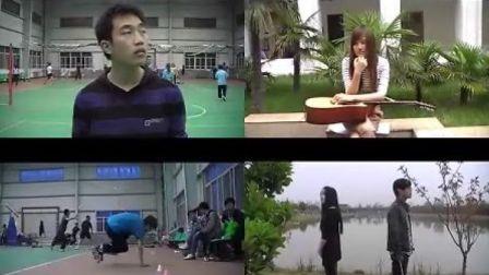 zzia校园歌曲大赛宣传片