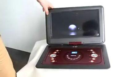 先科2012年新版 K-178 视频介绍 功能讲解