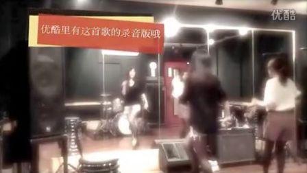 HUNTER GAME 日文版 排舞现场