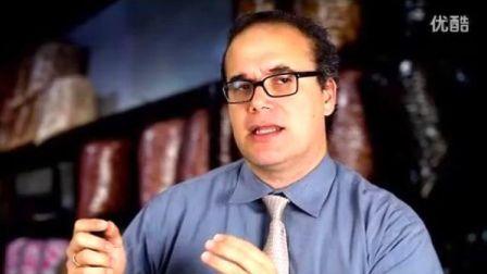 关于全球粮食政策报告采访Maximo Torero博士