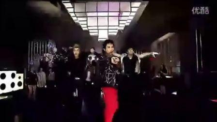 【偶】韩国偶像男团2PM新单,Hands Up [MV完整超清首播].flv