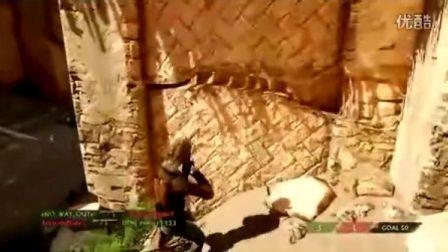 Uncharted 3_ Top 10 Plays - Episode 9
