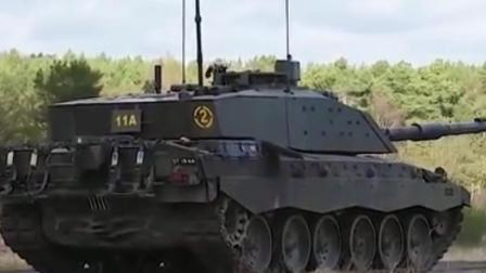 托马斯小火车玩具视频之超级火车与坦克之战