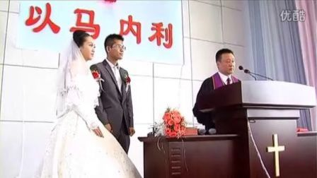 女儿教堂婚礼 3