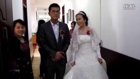 女儿婚礼小插曲 5