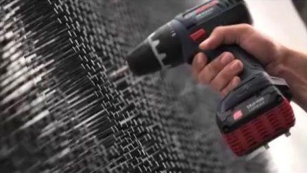 锂非凡,造不凡--博世锂电池工具宣传视频