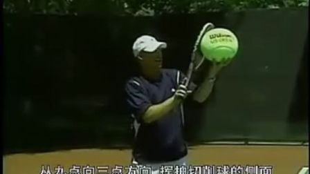 顶级发球技术一【詹姆斯.詹森】中文字幕