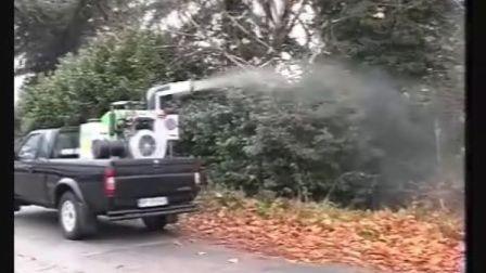 恩宝车载型喷药机