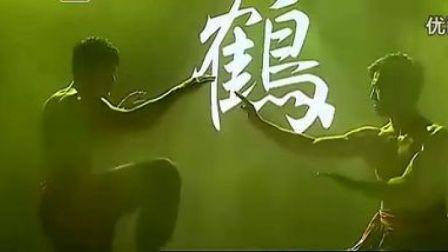 【深圳空手道阪佃道场推介】功夫传奇II之再战江湖 空手道刚柔与白鹤