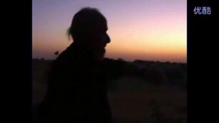 保罗柯艾略:柯艾略办公室第十期--Desert II 沙漠(第二部分)
