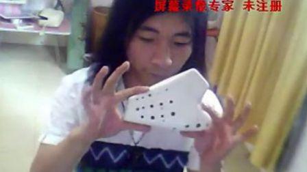 三管陶笛演奏-大家一起来(刘欢版)