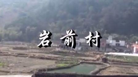 杏棠岩前村(阳山话解说)