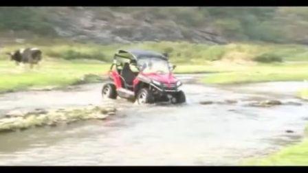 大连勇士俱乐部春风沙滩车、漂移、拖车救援、翻车、过河