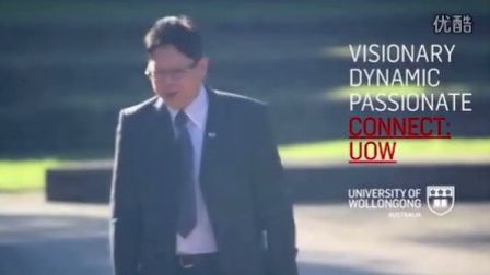 澳大利亚卧龙岗大学UOW_2011澳中年度杰出校友奖获得者访谈