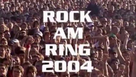 Linkin Park - Rock Am Ring Live 2004