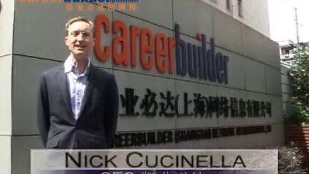 凯业必达CEO——Nick Cucinella
