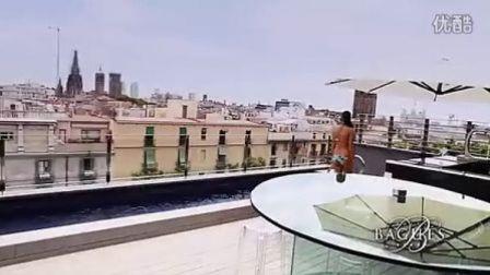 【全球奢华精品酒店】巴塞罗那Hotel Bagués