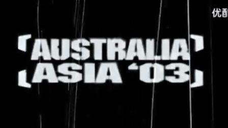 Linkin Park - LPTV '07 Episode 5 Australia.Asia