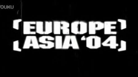 Linkin Park - LPTV Episode 7 Europe.Asia Tour '04