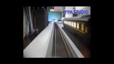 大车视角测试(青藏V3.0)