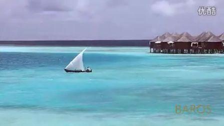 【全球奢华精品酒店】马尔代夫Baros度假村