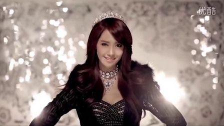 少女时代MV《The Boys》(Korean Ver.)