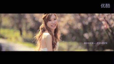 2012.1002婚礼MV 时间童话