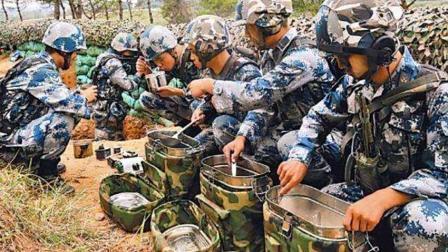 军队上前线靠什么打仗? 不仅仅是后勤保障, 还要这些提升战斗力