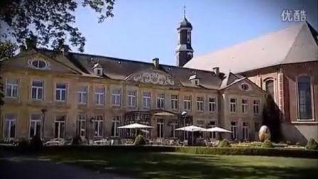【全球奢华精品酒店】荷兰马斯特里赫特St. Gerlach城堡酒店