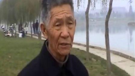 宝健省级代理商杨德昌80岁分享