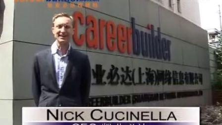 Nick进校园活动个人宣传片