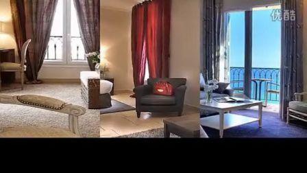 【全球奢华精品酒店】法国La Perouse酒店