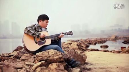 (武汉弦木音乐)《江南style》吉他独奏