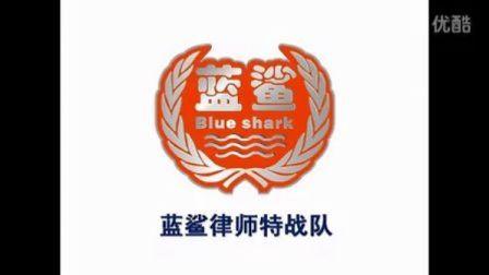 蓝鲨律师特战队——军中之军、钢中之钢