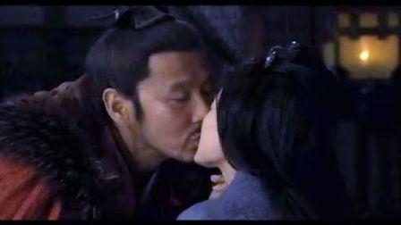 《楚汉传奇》汉高祖风流成性多红粉