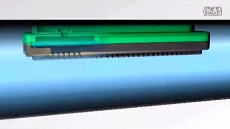 D5000型流量调节型滴灌管