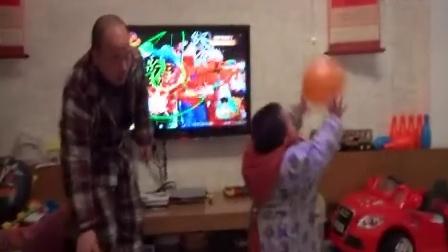 2012-12-30-磊磊玩气球