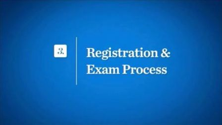 CMA考试报考流程