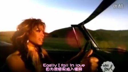 【中英字幕】Janet Jackson - 《Someone To Call My Lover》