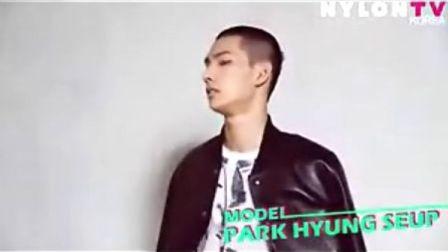NYLON TV KOREA 2013年4月