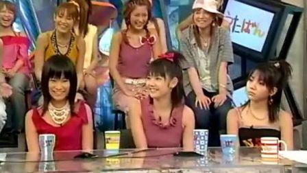 2003-07-31 Utaban Morning Musume 6期初登场
