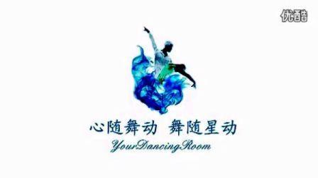 2012.12.08.镇江国际标准舞公开赛---拉丁集体舞:Mr.Simple